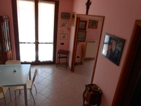 Appartamento in vendita a Boffalora d'Adda, Residenziale, 102 mq - Foto 35
