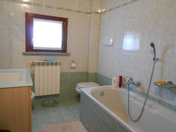 Appartamento in vendita a Boffalora d'Adda, Residenziale, 102 mq - Foto 54