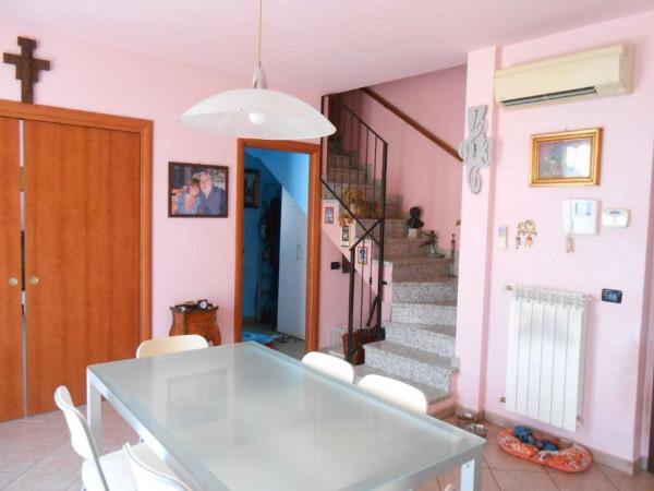 Appartamento in vendita a Boffalora d'Adda, Residenziale, 102 mq - Foto 34