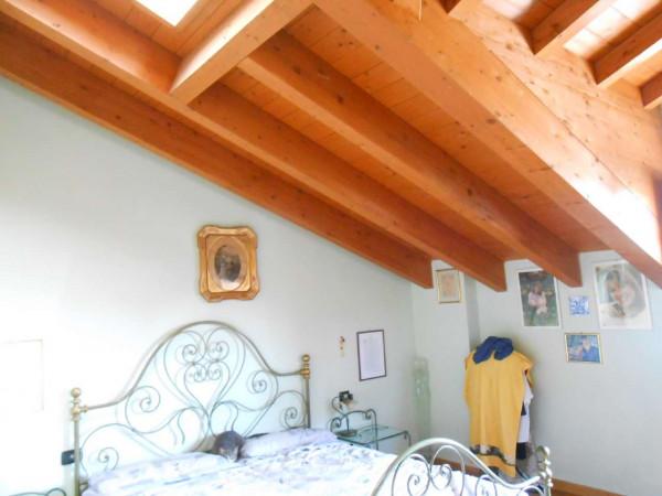 Appartamento in vendita a Boffalora d'Adda, Residenziale, 102 mq - Foto 16