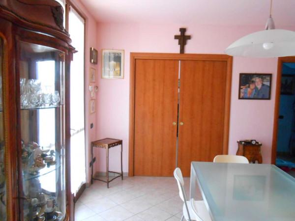 Appartamento in vendita a Boffalora d'Adda, Residenziale, 102 mq - Foto 33