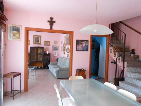 Appartamento in vendita a Boffalora d'Adda, Residenziale, 102 mq - Foto 61