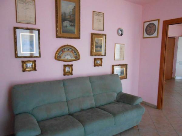 Appartamento in vendita a Boffalora d'Adda, Residenziale, 102 mq - Foto 42