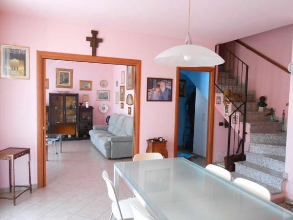 Appartamento in vendita a Boffalora d'Adda, Residenziale, 102 mq - Foto 50