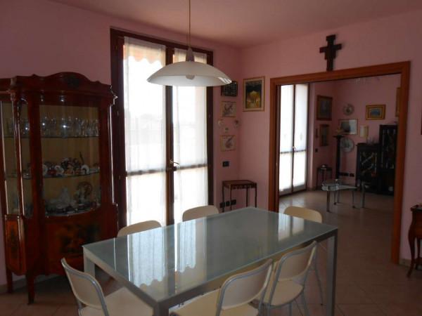 Appartamento in vendita a Boffalora d'Adda, Residenziale, 102 mq - Foto 38