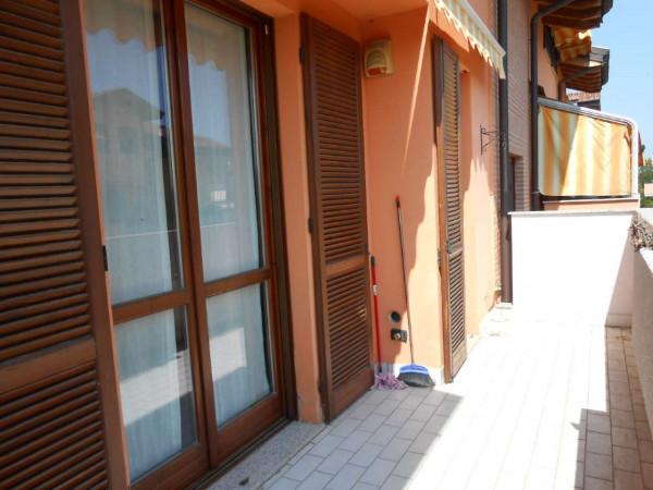 Appartamento in vendita a Boffalora d'Adda, Residenziale, 102 mq - Foto 44