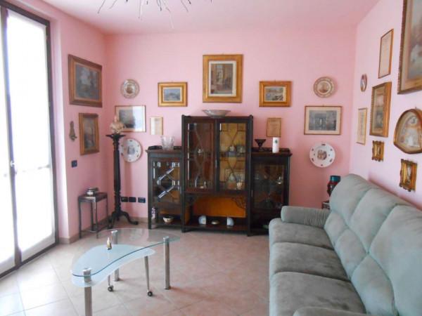 Appartamento in vendita a Boffalora d'Adda, Residenziale, 102 mq - Foto 41