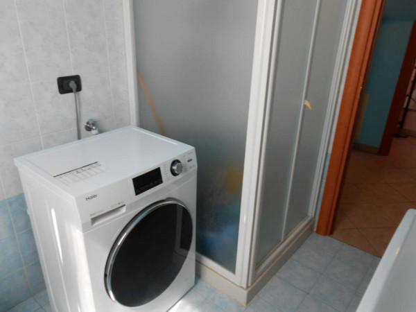Appartamento in vendita a Boffalora d'Adda, Residenziale, 102 mq - Foto 26