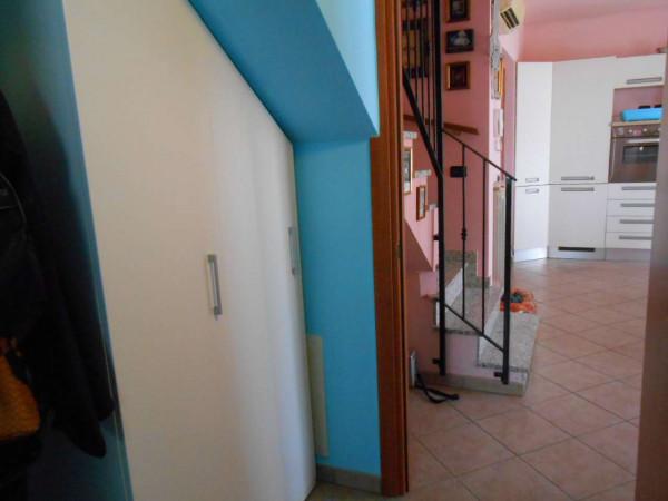 Appartamento in vendita a Boffalora d'Adda, Residenziale, 102 mq - Foto 32