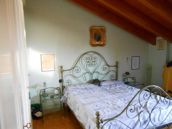 Appartamento in vendita a Boffalora d'Adda, Residenziale, 102 mq - Foto 15