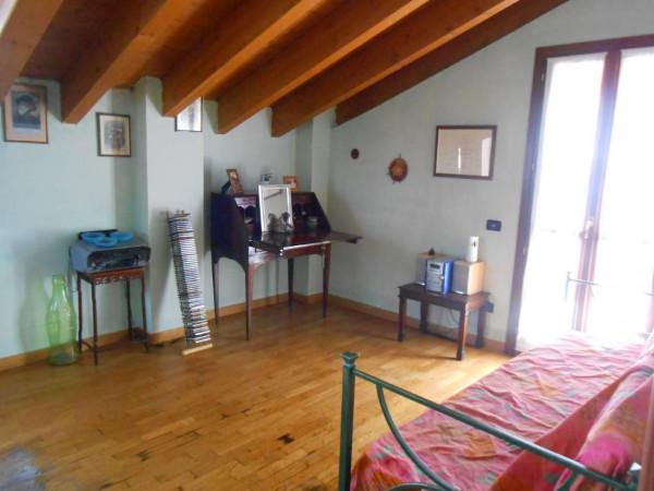 Appartamento in vendita a Boffalora d'Adda, Residenziale, 102 mq - Foto 46