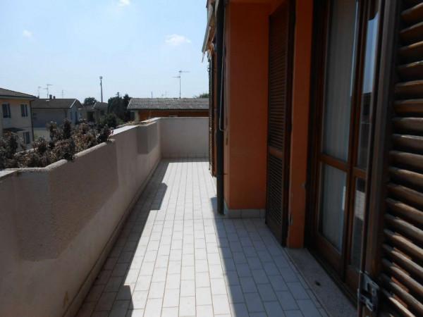Appartamento in vendita a Boffalora d'Adda, Residenziale, 102 mq - Foto 53