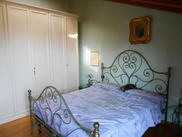 Appartamento in vendita a Boffalora d'Adda, Residenziale, 102 mq - Foto 47