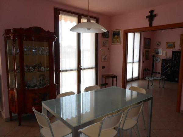Appartamento in vendita a Boffalora d'Adda, Residenziale, 102 mq - Foto 39
