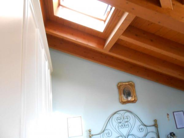 Appartamento in vendita a Boffalora d'Adda, Residenziale, 102 mq - Foto 17