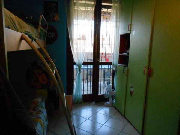 Appartamento in vendita a Boffalora d'Adda, Residenziale, Con giardino, 105 mq - Foto 9