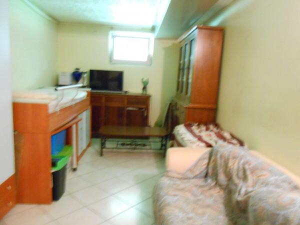 Appartamento in vendita a Boffalora d'Adda, Residenziale, Con giardino, 105 mq - Foto 5