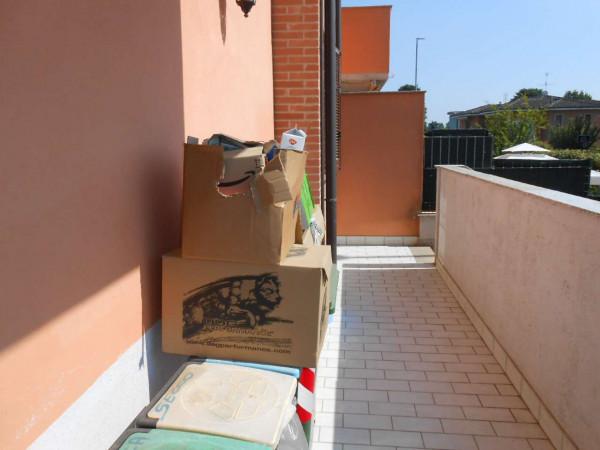 Appartamento in vendita a Boffalora d'Adda, Residenziale, Con giardino, 105 mq - Foto 19