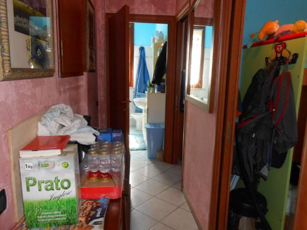 Appartamento in vendita a Boffalora d'Adda, Residenziale, Con giardino, 105 mq - Foto 25