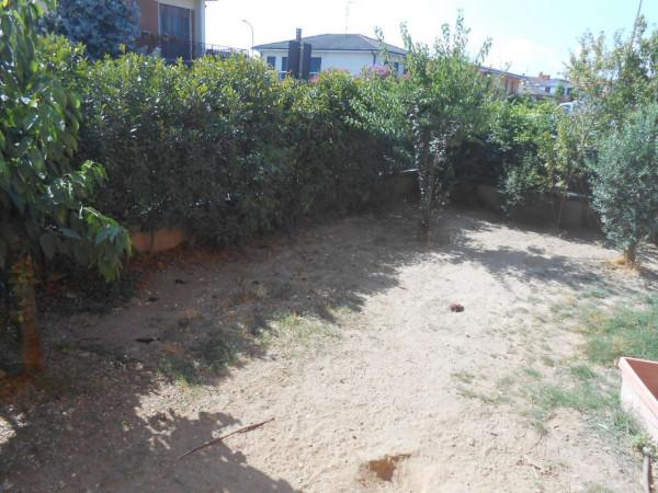 Appartamento in vendita a Boffalora d'Adda, Residenziale, Con giardino, 105 mq - Foto 18