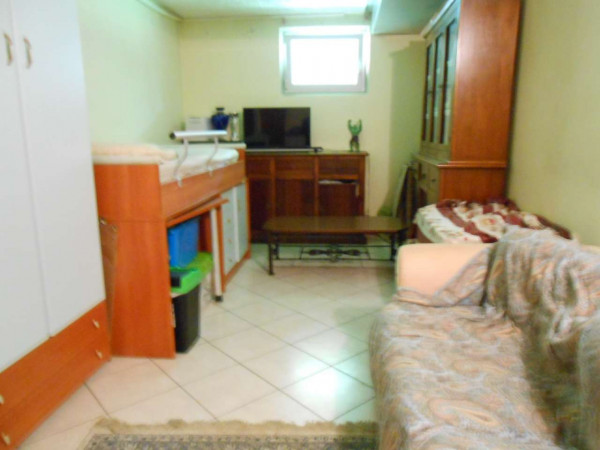 Appartamento in vendita a Boffalora d'Adda, Residenziale, Con giardino, 105 mq - Foto 6
