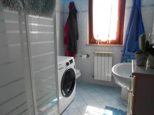 Appartamento in vendita a Boffalora d'Adda, Residenziale, Con giardino, 105 mq - Foto 32