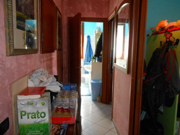 Appartamento in vendita a Boffalora d'Adda, Residenziale, Con giardino, 105 mq - Foto 36