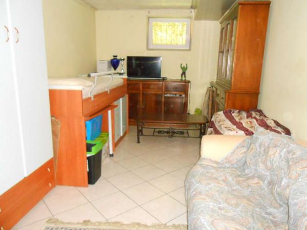 Appartamento in vendita a Boffalora d'Adda, Residenziale, Con giardino, 105 mq - Foto 21