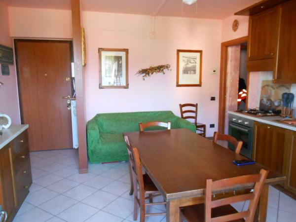 Appartamento in vendita a Boffalora d'Adda, Residenziale, Con giardino, 105 mq - Foto 15