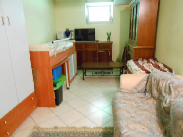 Appartamento in vendita a Boffalora d'Adda, Residenziale, Con giardino, 105 mq - Foto 7