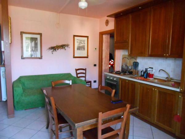 Appartamento in vendita a Boffalora d'Adda, Residenziale, Con giardino, 105 mq - Foto 26