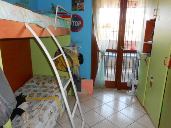 Appartamento in vendita a Boffalora d'Adda, Residenziale, Con giardino, 105 mq - Foto 23