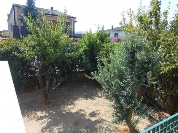 Appartamento in vendita a Boffalora d'Adda, Residenziale, Con giardino, 105 mq - Foto 29