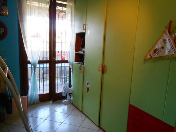 Appartamento in vendita a Boffalora d'Adda, Residenziale, Con giardino, 105 mq - Foto 34