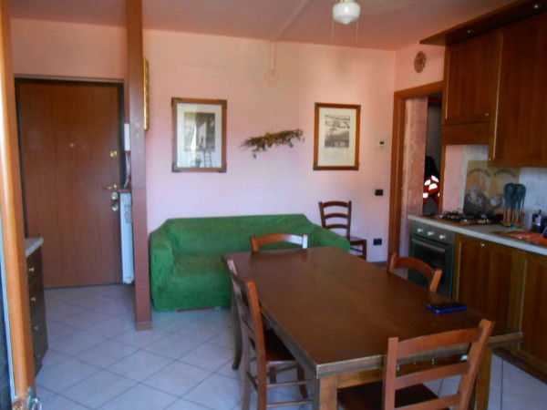 Appartamento in vendita a Boffalora d'Adda, Residenziale, Con giardino, 105 mq - Foto 16