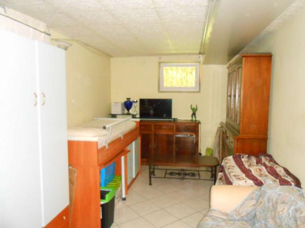 Appartamento in vendita a Boffalora d'Adda, Residenziale, Con giardino, 105 mq - Foto 31
