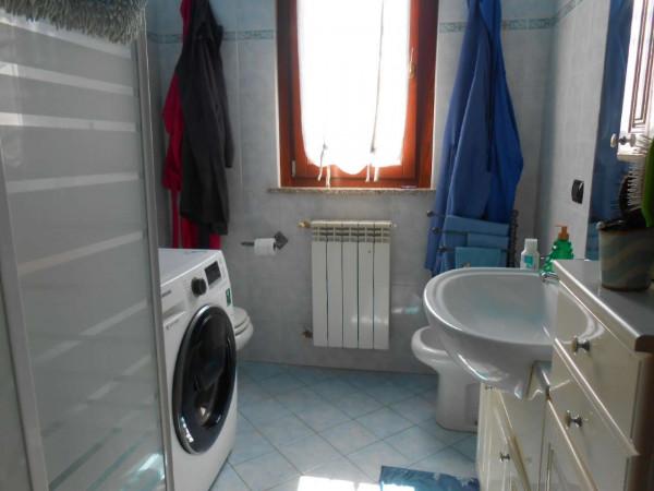 Appartamento in vendita a Boffalora d'Adda, Residenziale, Con giardino, 105 mq - Foto 22