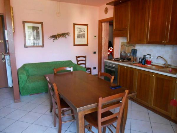 Appartamento in vendita a Boffalora d'Adda, Residenziale, Con giardino, 105 mq - Foto 14