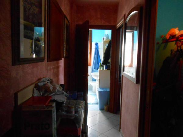 Appartamento in vendita a Boffalora d'Adda, Residenziale, Con giardino, 105 mq - Foto 13