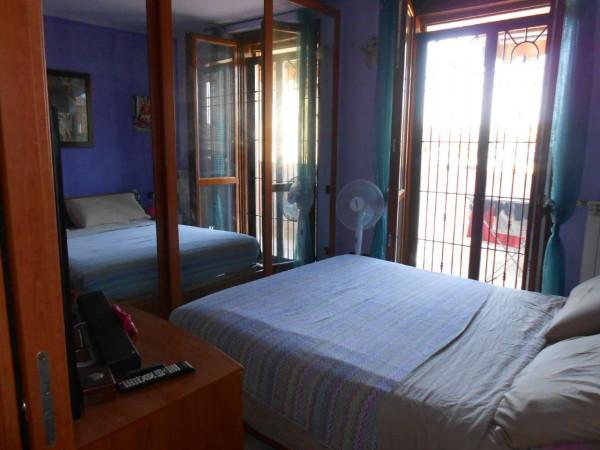 Appartamento in vendita a Boffalora d'Adda, Residenziale, Con giardino, 105 mq - Foto 10