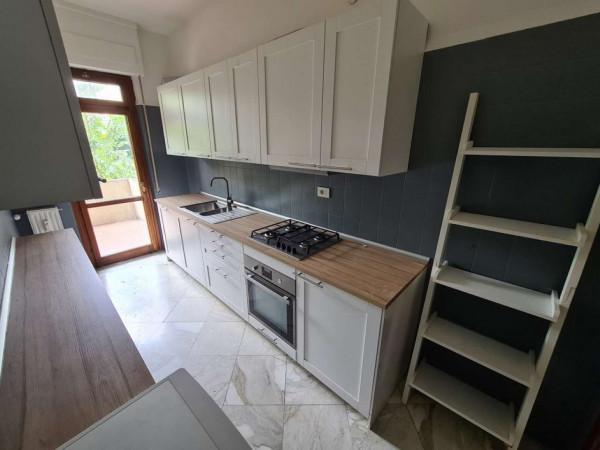 Appartamento in vendita a Chiavari, Centro, 150 mq - Foto 12