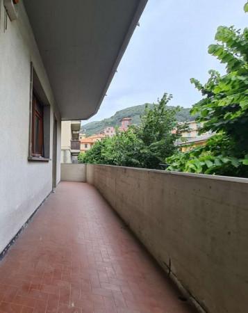 Appartamento in vendita a Chiavari, Centro, 150 mq - Foto 21