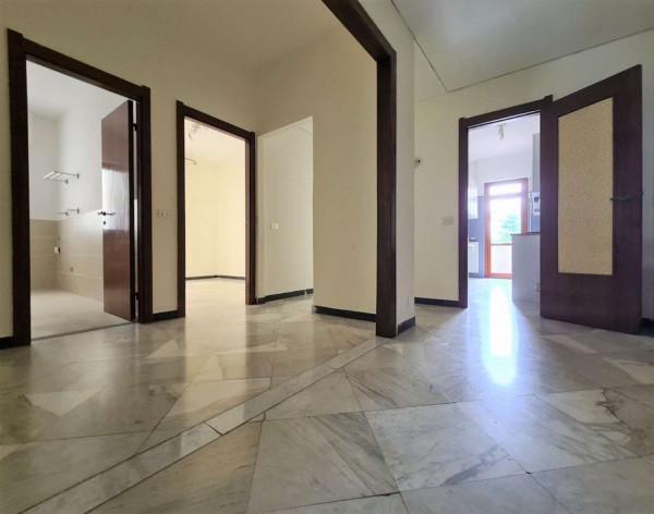 Appartamento in vendita a Chiavari, Centro, 150 mq - Foto 18