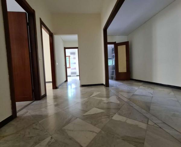 Appartamento in vendita a Chiavari, Centro, 150 mq - Foto 19