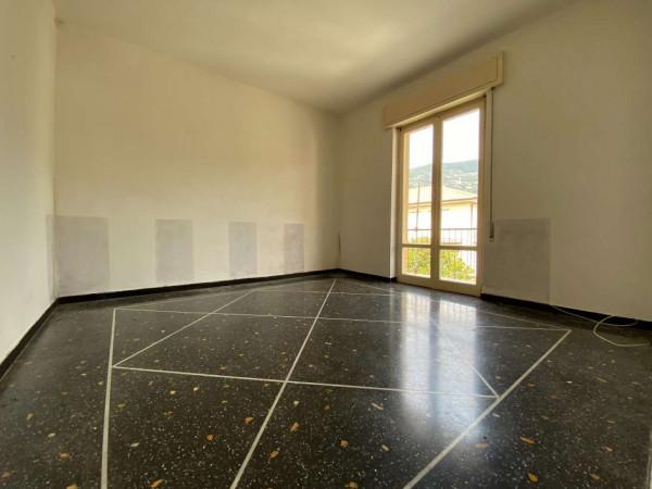 Appartamento in vendita a Cogorno, Centro, 106 mq - Foto 11