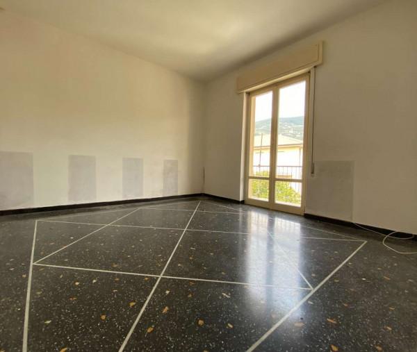 Appartamento in vendita a Cogorno, Centro, 106 mq - Foto 12