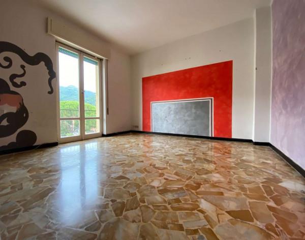Appartamento in vendita a Cogorno, Centro, 106 mq - Foto 10