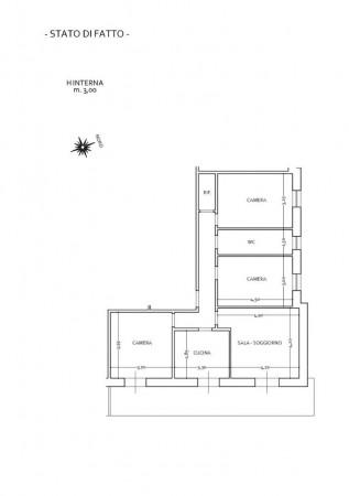 Appartamento in vendita a Cogorno, Centro, 106 mq - Foto 3