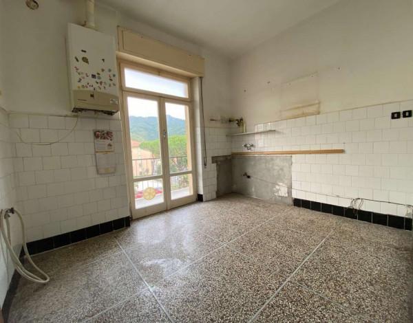 Appartamento in vendita a Cogorno, Centro, 106 mq - Foto 13