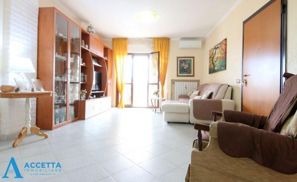 Appartamento in vendita a Taranto, Lama, 114 mq - Foto 15
